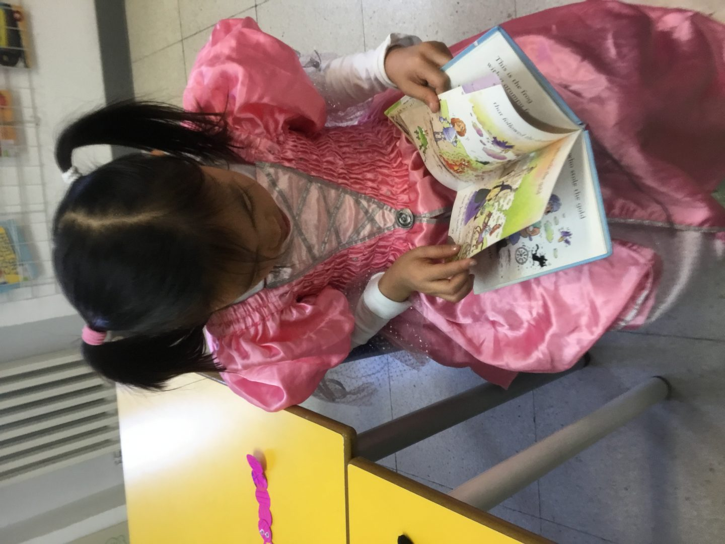 Hastings Book week - Fundraising to send books to Malawi (6)