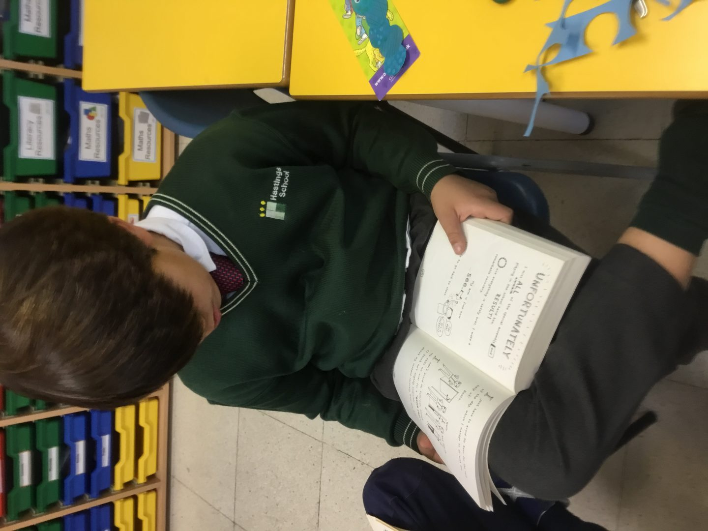 Hastings Book week - Fundraising to send books to Malawi (9)