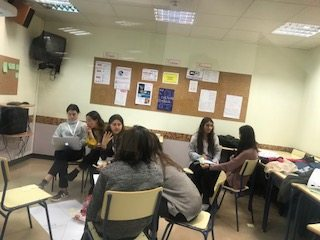 Hastings School EYP 2018 Madrid (11)