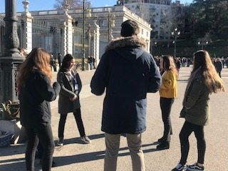 Hastings School EYP 2018 Madrid (2)