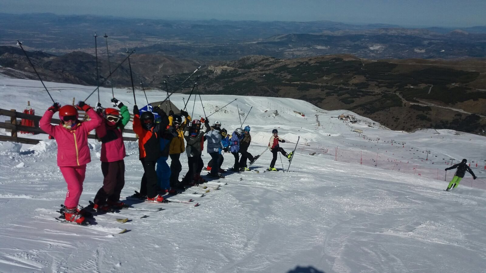 Hastings ski trip Feb 2017 (14)