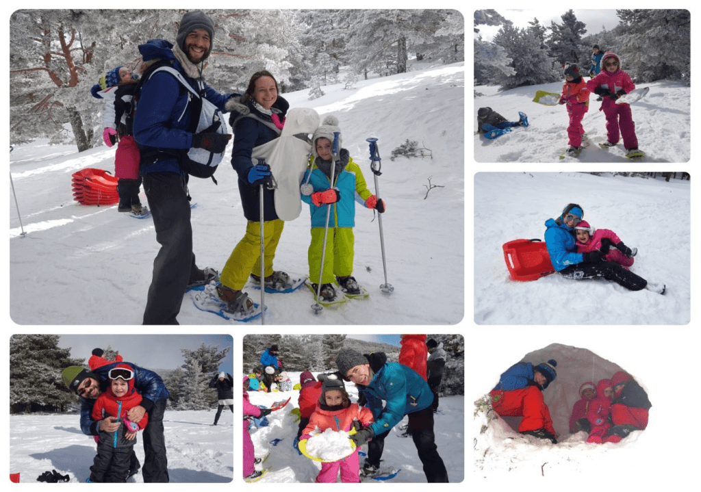 Family Club – Outdoor Activities – 2018 2019 - 3