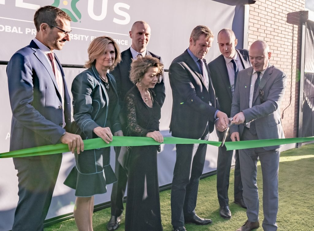 Opening Hastings Nexus - British School Madrid